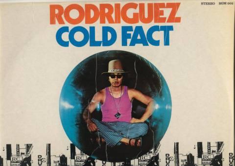 Rodriguez has no idea his album has been a big hit in South Africa